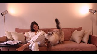 Get Ready With Me: Weekday Mornings feat. Emily Weiss + Glossier