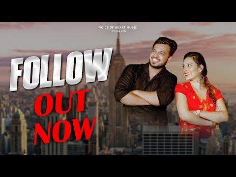 follow-(full-video)-|-gaurav-bhati,-ishika-tomar-|-latest-punjabi-songs-2018-|-punjabi-viral-songs