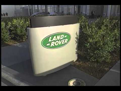 Premier Auto Group >> Ford Premier Automotive Group Home For Luxury Vehicles Youtube