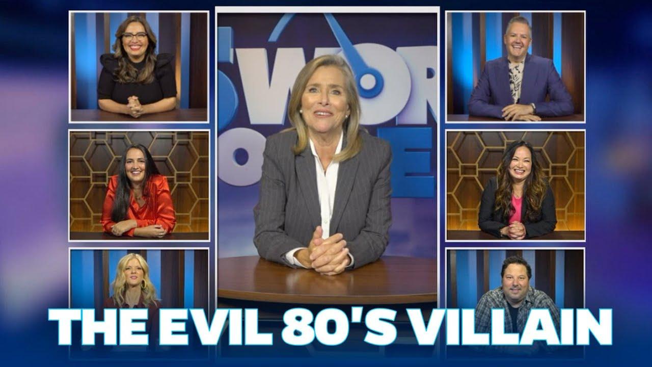 Download The Evil 80's Villain