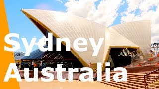 Best things to see and do in Sydney Australia