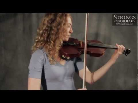 Bowing Tips: Master Martelé & Other Stopped Bow Strokes(How to Play the Violin or Viola)