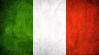 Coleção Musical Italiana (Tradicionais,Sicilianas,Máfia)