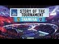 Story Of Shanghai 2017