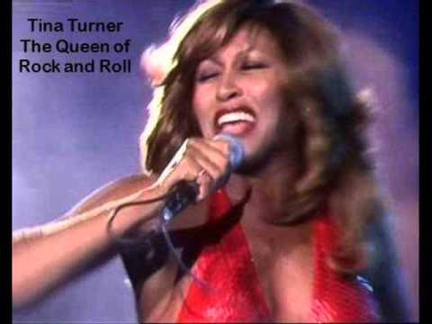 Tina Turner Crazy bout you baby