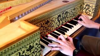 Muselaar - Alman by William Byrd (BK11)