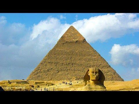 Mısır Piramitlerinin 10 Sırlı Gizemi