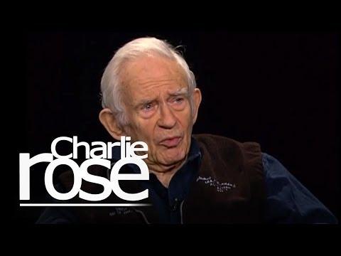 Norman Mailer | Charlie Rose