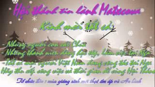 Chào đón Giáng sinh 2012 - Hội Thánh Tin Lành Matxcova