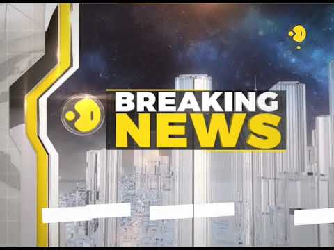 Breaking News: Airstrike operation is over, reports of explosion in Damascus