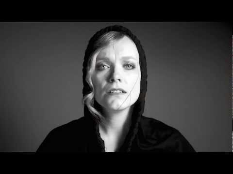 """Ane Brun - """"These Days"""" (Official Video HD)"""