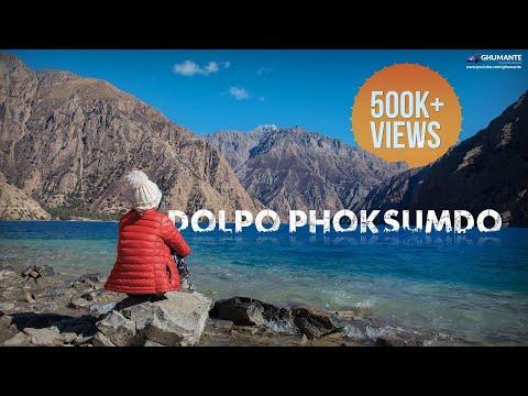 DOLPO SHEY PHOKSUNDO (Phoksumdo) Trekking, NEPAL - a Memorable Adventure