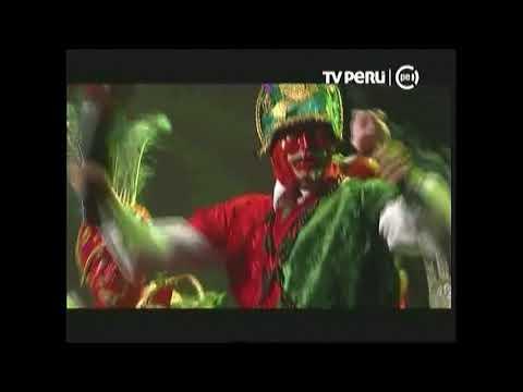 LOS SHAPIS danza ELENCO NACIONAL DE FOLKLORE del Peru
