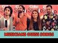 Coke Studio's Momina Mustehsan, Noori, Ali Sethi & Danyal Zafar Guess Pakistani Songs   MangoBaaz