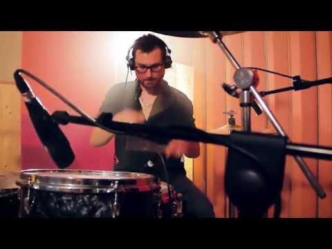 Juanito Makandé - Churrete y Ringo - DRUM cover by Ángel Bermejo