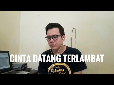 Maudy Ayunda - Cinta Datang Terlambat (Cover By Richard Adinata)