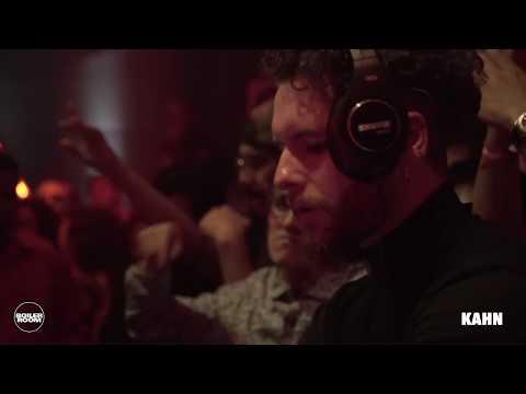 Kahn Boiler Room x Budweiser Lima DJ Set