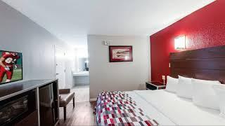 Tour Red Roof Inn Slidell!