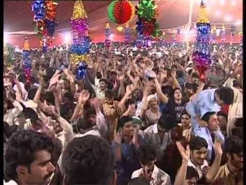 Qawal Faiz Ali Faiz - Mera Dil Mere Jan Ae Mast Qalander Lal - 2010