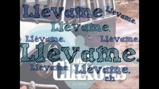 Los Claxons- Ultramar ♡ [ letra+musica ]