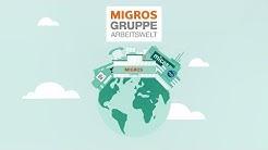 Kurz erklärt: die Migros-Gruppe Arbeitswelt