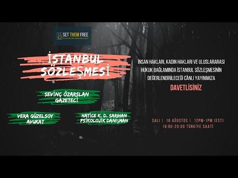 Istanbul Sozlesmesi Canli Yayin