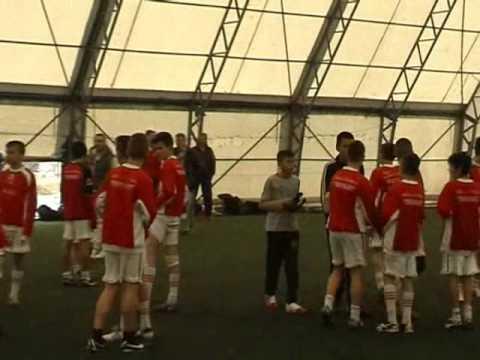 EPOPEJA E UÇK-së turneu memorial cupa ADEM JASHARI në Futboll U13