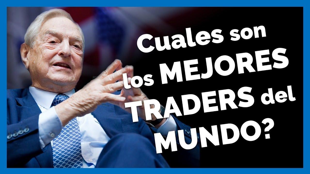 Los mejores traders del mundo forex