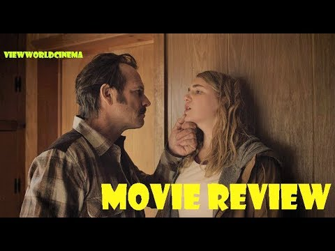 Mean Dreams (2017) Bill Paxton Thriller Movie Review