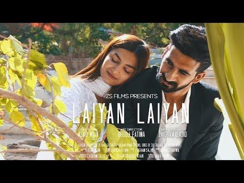 Laiyan Laiyan -Full Music Video Released On Eid Ul Fitr 2018