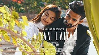 Video Laiyan Laiyan -Full Music Video released on Eid ul Fitr 2018 download MP3, 3GP, MP4, WEBM, AVI, FLV Oktober 2018
