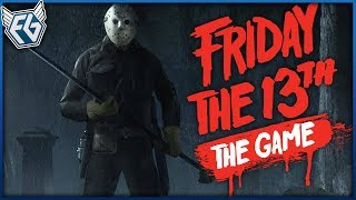 Český GamePlay | Friday the 13th:...