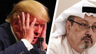 Wararkii ugu Danbeeyey Trump oo Xaqiijiyey Dhimashada Wariye Jamaal & Caqabada Sucuudiga