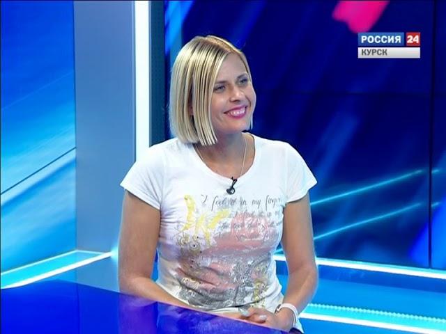 Интервью: Кристина Закурдаева