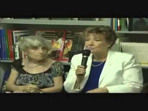 Beppe Costa incontri: Dacia Maraini, da Pellicanolibri