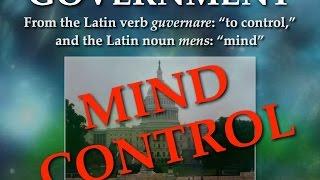 Mark Passio en español : Espiritualidad de a pie 3 de 4