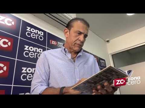 El barranquillero Carlos Castellanos destacado en libro como criador de pájaros