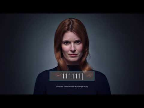 Barclays | Digital Safety | Passwords
