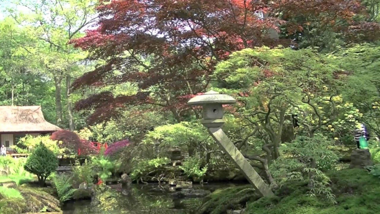 japanse tuin clingendael den haag 24 mei 2012 chopin