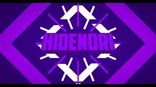 Intro for Pria Berkacamata/Hidenori + Link Download
