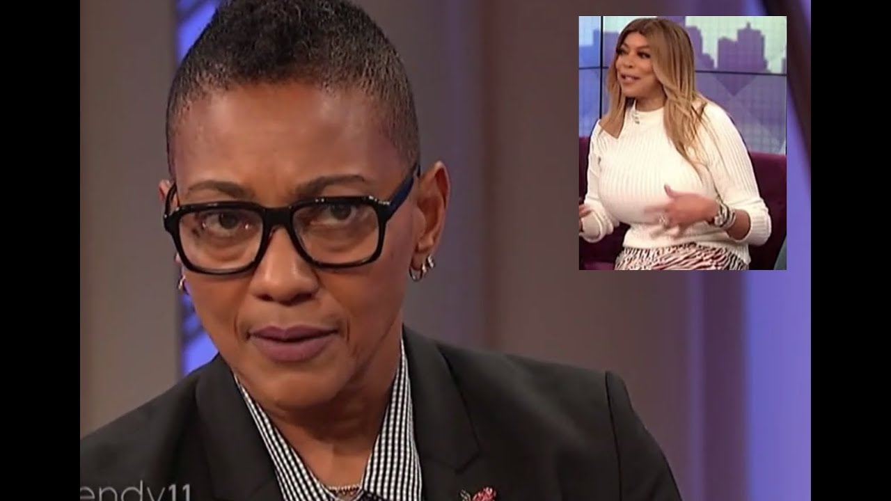 Robyn Crawford Spills All Tea On Whitney Houston on Wendy Williams [Full Interview]