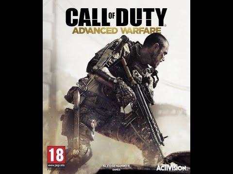 call of duty advanced warfare: modo...