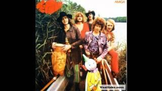 Puhdys - Von Der Liebe Ein Lied