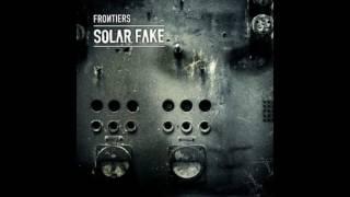Solar Fake -  Frontiers   Full Album