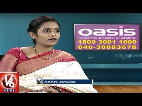 Infertility Problems | Oasis Centre for Reproductive Medicine | Good Health | V6 News