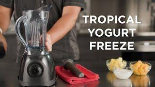 The Vitamix ONE™ - Tropical Yo…