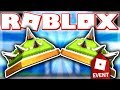 HOW TO GET THE MONSTROUS CARDBOARD PAULDRONS!! (ROBLOX IMAGINATION EVENT - MEEPCITY!)