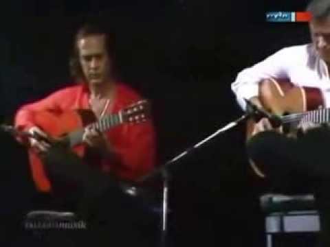 John Mclaughlin & Paco de Lucía - Florianapolis (John Mclaughlin)