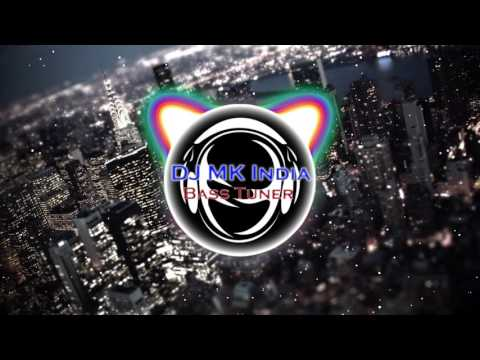 Rapture - Dhol - Bass Beat Mix Feat. DJ MK India [Bass Tuner]
