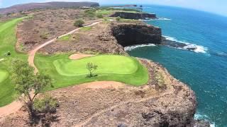 Manele Golf Course Hawaii Tee Times